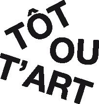 Logo Tôt ou t'Art