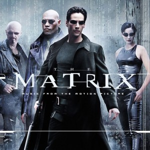 Ciné-concert THE MATRIX
