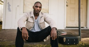 CEDRIC BURNSIDE + BURNING BIRDS