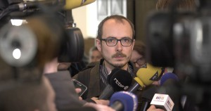 Projection cinéma documentaire : Luxleaks : l'affaire Antoine Deltour