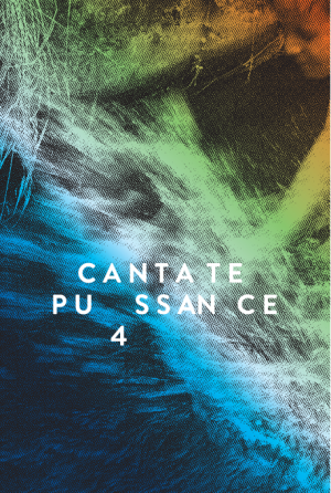 Cantate puissance 4